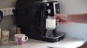 Что делать если кофемашина соламалась