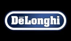 Ремонт кавомашин DeLonghi у Києві та Харкові лого
