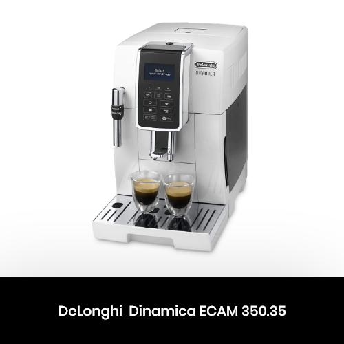 ремонт кавоварок Dinamica ECAM