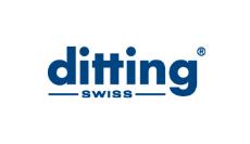 Ремонт кавомашин Ditting logo