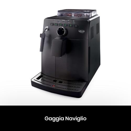 ремонт кофемашин Gaggia Naviglio