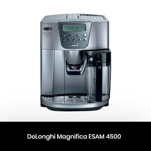 ремонт кавоварок Magnifica ESAM