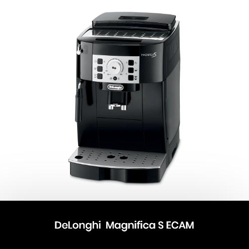 Ремонт кавоварок DeLonghi Magnifica S ECAM в Києві і Харкові