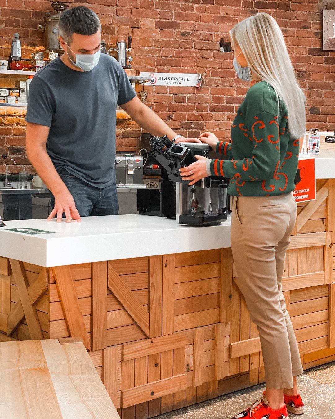 Сервісний центр та ремонт кавомашин у Києві та Харкові